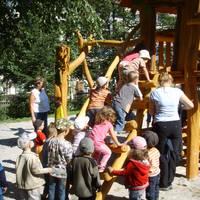 """Kindertagesstätte """"Bärenkinder"""" Droyßig"""