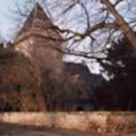 Romanische Kirche zu Salsitz