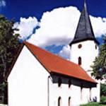 Kirche in Schellbach