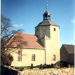 Kirche in Stolzenhain