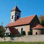 Schkauditzer Kirche