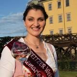 VerbGem - Zeitzer Weinfest_7. Zeitzer Weinprinzessin Annemarie Triebe (c) Andrea Spengler.jpg