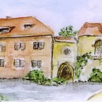 [(c): Bibliothek Droyssig, mit freundlicher Unterstuetzung A. Brusberg]