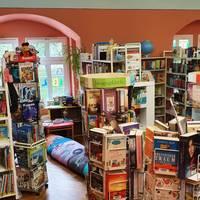 (c) Bibliothek Droyßig