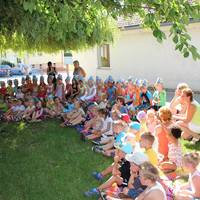 "Kindertagesstätte ""Gänseblümchen"" Kretzschau"