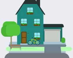 Wohnungsbaugebiet