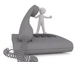 Telefonverzeichnis